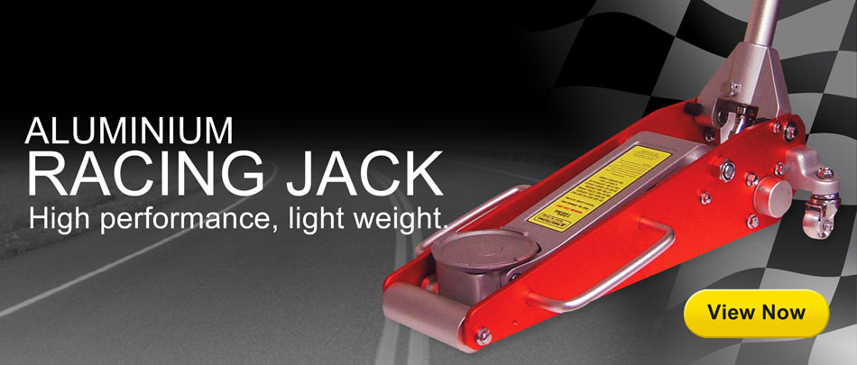 ARMARJ1085 Heavy Duty Aluminium Racing Jack
