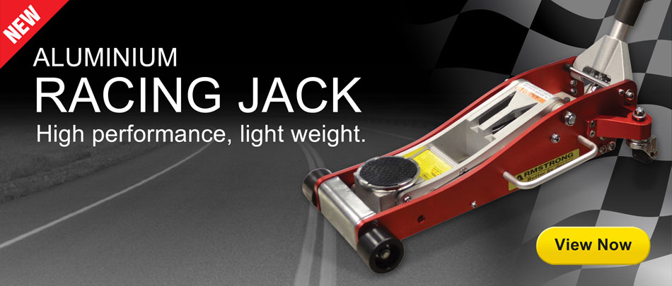 ARMARJ2000 Quicklift Racing Jack