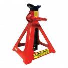 Heavy Duty Axle Stand (Set of 2) - Ratchet Type - 5,000Kg