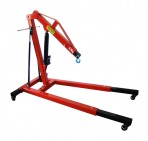 Professional C Series Floor Crane - 2,000Kg (Position 1)
