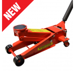 Quick Lift Trolley Jack - 2,000kg